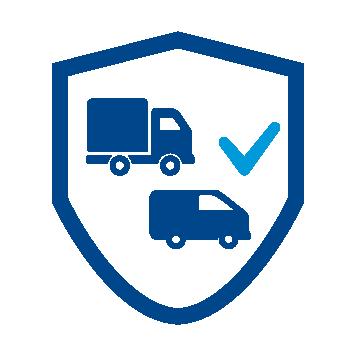 Transporto ir krovinių žalų administravimas